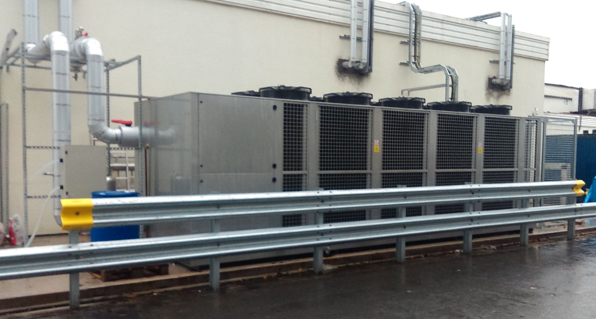Hydrocarbon Chillers at CME Refrigeration and Air Conditioning