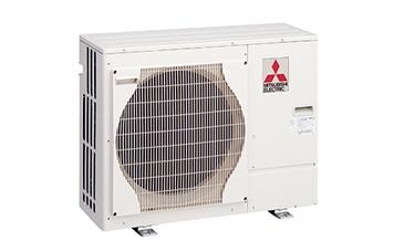 Heat Pumps - Ecodan