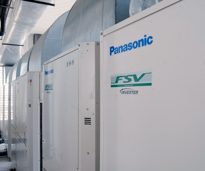 Panasoncic Air Con