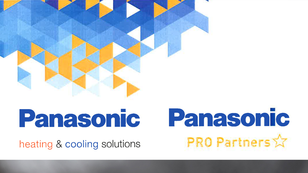 Panasonic Pro Partner | Glasgow | Scotland