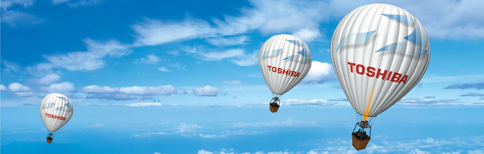 Toshiba Air Conditioning - Glasgow