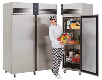 EcoPro G2 Cabinets