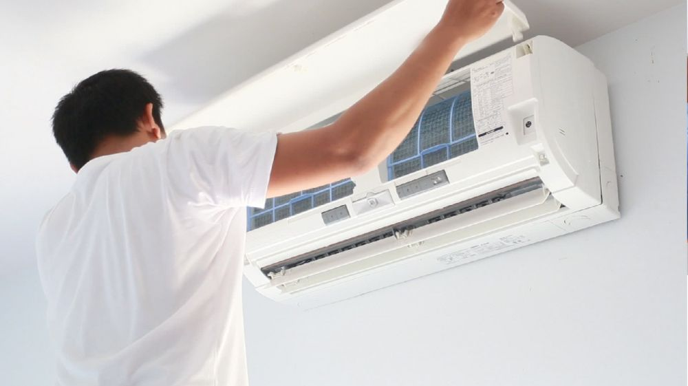 Air Conditioning Repairs Glasgow