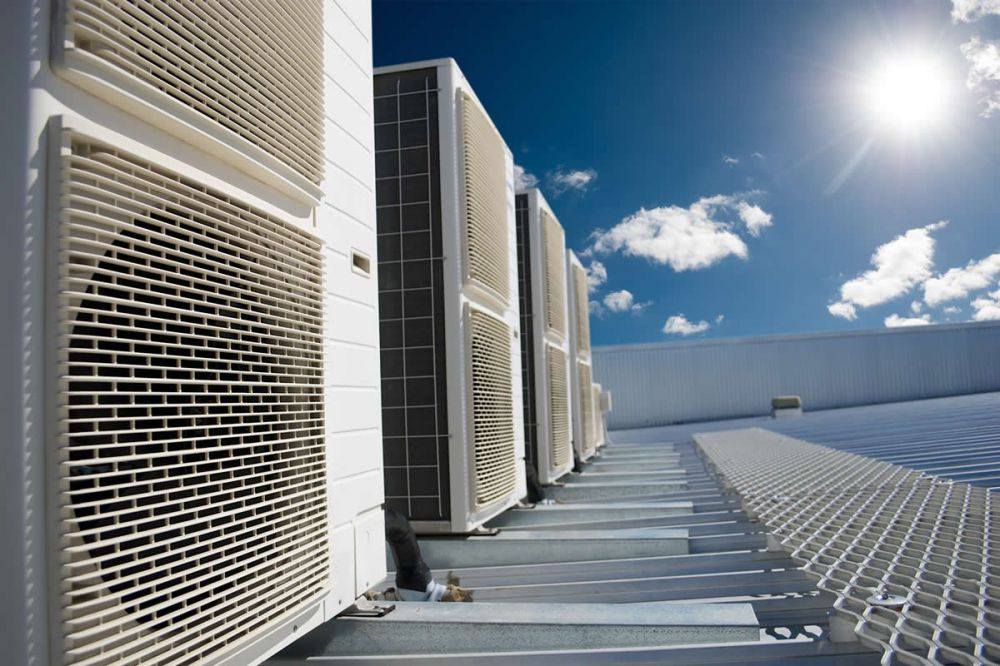 Refrigeration and Air Conditioning Edinburgh